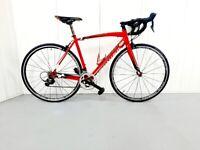 r 🚲Almost New Condition SPECIALIZED ALLEZ SPORT ROAD BIKE 20 Speed 54cm frame 700c WheelsWarranty