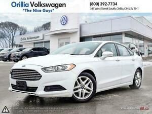 2015 Ford Fusion HEATED SEATS/ CLEAN CARPROOF