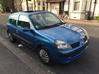 Renault Clio 1.2 16v Expression + 3dr