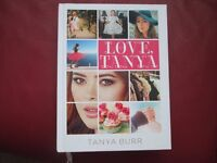LOVE TANYA by TANYA BURR