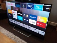 SONY BRAVIA ULTRA 4K 3D ANDROID TV