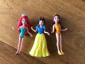 Polly Pocket Princesses
