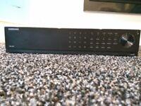 CCTV SAMSUNG SRD-1694 16CH 1TB FULL HD 1080P GREAT CONDITION RRP £549