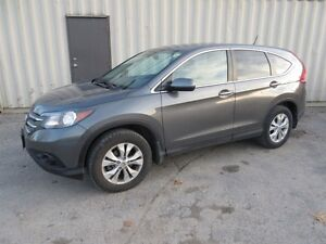 2014 Honda CR-V EX-L - HEATED SEATS/PWR SUNROOF