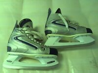 SHERWOOD RAPTOR ICE SKATES.