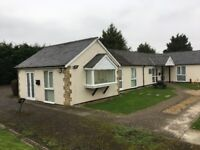 Cambridge offices for rent - Waterbeach