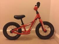 "Specialized Hotwalk Balance Bike - Nordic Red - 12"" wheels"