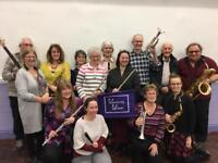 Flautists needed
