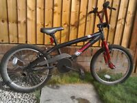 BMX Bike - Apollo Vendetta
