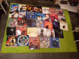 Vinyl's collection (more then 500)