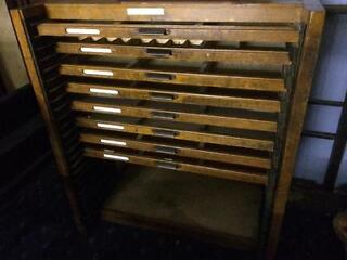 Wanted , most types of old solid wood furniture , household, retail , industrial
