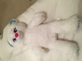 Build a bear Frozen Elsa