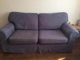 FREE Grey Sofa and Armchair