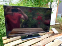 "TV (Smart TV) 24""Hitachi"