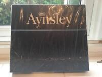 Aynsley Table Mats Brand New