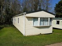 Excellent STATIC CARAVAN for Rent in SHANKLIN, ISLE OF WIGHT with low prices in summer, 2, 3 nights