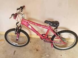 Bratz bike