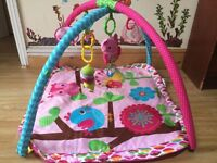 Play mat and Changing mat for babies...