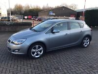 Vauxhall Astra 2.0 CDTi ecoFLEX 16v SRi 5dr. Car in great condition with Full Service History.