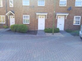 ROOMS to RENT, Modern 3 storey townhouses houses, North Stevenage, SG1 SGH