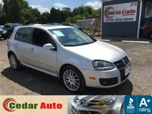2007 Volkswagen GTI GTI Leather Loaded - Managers Special