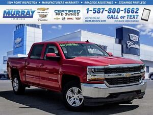 2016 Chevrolet Silverado 1500 **Heated Front Seats!  HID Headlam