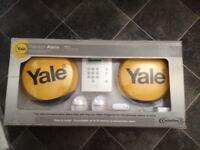 YALE Home/Office Security Alarm System