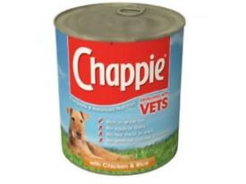 36 cans Chappie Chicken and Rice ***SOLD***