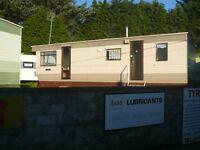 Residential Caravan For Rent