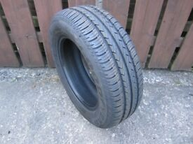 New Goodyear 195/65/15 91v tyre old stock