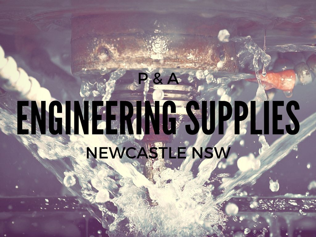P&A Engineering Supplies AU
