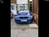 BMW 120d se 177bhp