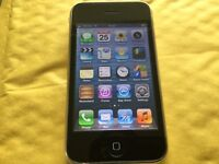 iPhone 3GS 32GB WHITE ( Unlocked)