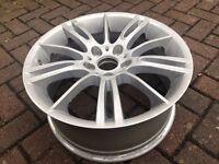 BMW Front Wheel MV3