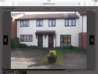 3 BED TOWN HOUSE LYTHAM ST ANNES. NEWLY REFURBISHED