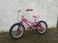 "Magma 16"" Walka Koalla Girls Bike"