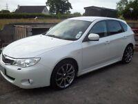 2008 Subaru Impreza 1.5...Cheap Insurance