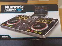 Numark Mixtrack Pro 2 (near mint)