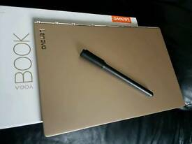 Lenovo Yoga Book YB1 Android tablet Gold 64GB Intel Atom