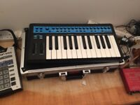 Novation Bass Station Original