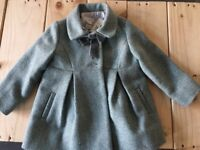 Girls Monsoon Winter Coat. Brand new with Labels on.