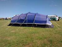 Hi Gear Zenobia 6 birth tent