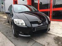 Toyota Auris 1.33 Vvt-iTr 5 door petrol (59) reg