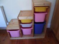 kid s storage/ trofast/toy s storage
