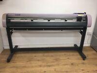 Mimaki Cutting Plotter CG-160 FX PPF/Vinyl cutter - Good working condition