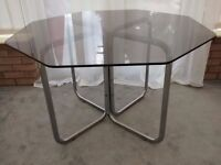 For Sale: Octagonal Table