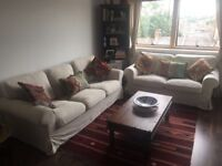 Free 3 seated sofa only 2 years old