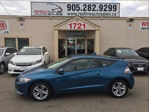 2011 Honda CR-Z Hybrid, WE APPROVE ALL CREDIT