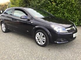 2007 Vauxhall Astra 1.7 sxi diesel full years mot fully serviced great driver cookstown no swaps
