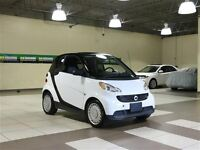 2013 smart fortwo PURE AUTO A/C MAGS